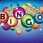 Bingo (8:00 pm)